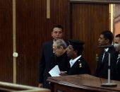 محاكمة حبيب العادلى فى الاستيلاء على أموال الداخلية