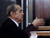 """الديب بجلسة إعادة محاكمة مبارك: """"الإخوان وحماس هم من قتلوا المتظاهرين"""""""
