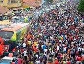 """قبل لقاء الكاميرون.. """"النقل النهرى"""" أهم وسائل المواصلات فى غينيا بيساو"""