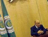 أحمد أبو الغيط يتسلم التقرير النهائى للجنة الحكماء بشأن ضبط التسلح