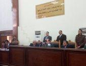 بعد قليل.. نظر تجديد حبس مستشار وزير المالية المتهم بالرشوة