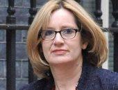 وزيرة الداخلية البريطانية تتعهد ببذل مزيد من الجهود لمكافحة العنف فى لندن