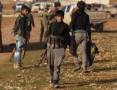 مقتل 132 مسلحا فى اشتباكات بين داعش والمعارضة السورية بدرعا