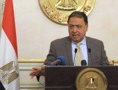 وزير الصحة: إعلان نتائج تحليل إصابات أسر شبرا بالعدوى الغامضة خلال 3 أيام
