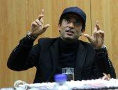 """عمرو سعد: استعنت بشيخ من الأوقاف وراقبت كل تصرفاته حتى """"أشرب الشخصية"""""""