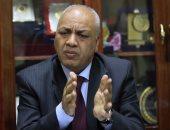 مصطفى بكرى يهاجم عمرو موسى: يتبنى وجهة نظر أمريكا ويحرض ضد سوريا