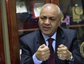 بكرى: سليمان جودة والحكيم يعملان على التطبيع بين قنوات الإرهاب والمصريين