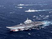 الصين تحث أمريكا على وقف الأفعال الاستفزازية فى بحر الصين الجنوبى