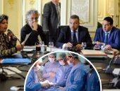 نقيب الأطباء ينتقد قانون التأمين الصحى ويطلب الاطلاع على دراسته الاكتوارية