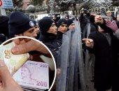 السلطات التركية تعتقل نائبة بحزب الشعوب الديمقراطى المعارض