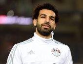 """محمد صلاح يلبى رغبة مشجع """" بلدياته"""" فى حضور مباريات المنتخب"""