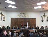 تجديد حبس 3 متهمين بالتظاهر فى ذكرى مذبحة بورسعيد ١٥ يوما