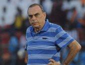 """مدرب غانا قبل لقاء """"الفراعنة"""": المباراة ليست مهمة لنا لكن سنؤدى بندية"""