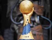 كأس العالم لليد.. الدنمارك تفوز على الأرجنتين.. وكرواتيا تهزم السعودية