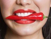 علماء: الفلفل الحار والحشيش يمكن أن يساعدا فى علاج مشاكل الأمعاء