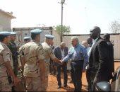 الخارجية: مصر من أكبر عشر دول مساهمة بقوات حفظ السلام فى أفريقيا