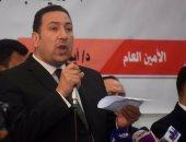 """""""الصيادلة"""" توقع بروتوكولاً مع الجزائر لتبادل الخبرات فى مجال الدواء"""