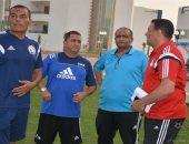 اتحاد الكرة: الأهلى وبيراميدز لم يطلبا حكاما أجانب رسميا حتى نرد عليهما