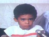 بالفيديو.. كيف تنبأت سلمى الشماع بنجومية هيثم أحمد زكى فى طفولته؟