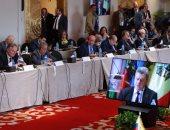 رئيس بلغاريا: مواجهة الإرهاب تتطلب الموازنة بين الحريات والأمن الوطنى