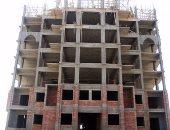 حسن مرشدى: دخول الوزارة فى مشروعات الاسكان المتوسط يساهم فى حل أزمة السكن
