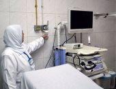 """""""صحة الإسكندرية"""": فحص أكثر من 25 ألف شخص بالمسح الشامل"""