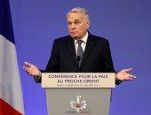 وزير خارجيه فرنسا: قلق فى باريس وبرلين بعد قرارات ترامب حول اللاجئين