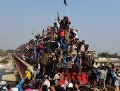 آلاف المسلمين يشاركون فى ختام مؤتمر أهل الدعوة ببنجلاديش