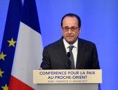 فرنسا ترحب بتعيين سلطة انتقالية فى كيدال بشمال مالى