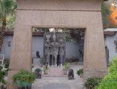 قطاع الفنون التشكيلية: افتتاح متحف الفنان حسن حشمت الأحد المقبل