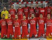 منتخب تونس يتأهل للدور الثانى في كاس العالم لكرة اليد