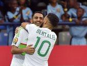 الجزائر تتأهل لنهائيات كأس الأمم الأفريقية برباعية ضد توجو.. فيديو