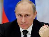 بوتين يهنىء روحانى على فوزه بفترة رئاسة ثانية وناقشا الملف السورى هاتفيا