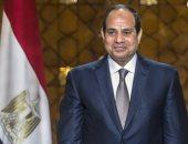 السيسي فى حوار المكاشفة والصراحة  مع رؤساء تحرير الصحف القومية