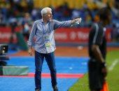 مدرب الكاميرون أول بلجيكى يتوج بلقب كأس أمم أفريقيا