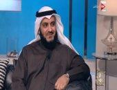 مشارى راشد يكشف سبب إنكار الإخوان المهدى المنتظر