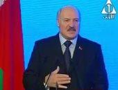 """رئيس بيلاروسيا لـ""""السيسى"""": """"كل طلباتك أوامر.. وسعيد بوجودى فى مصر"""""""