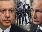 """بوتين يوافق نهائيا على مشروع """"تورك ستريم"""" مع تركيا"""