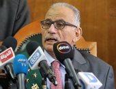 الإدارية العليا تقضى ببطلان اتفاقية ترسيم الحدود البحرية مع السعودية