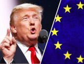 استطلاع.. 48% من الأمريكيين يرون أن الاتحاد الأوروبى بحاجة لدعم واشنطن