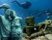 متحف موسى بين سحر الجمال والحفاظ على البيئة البحرية