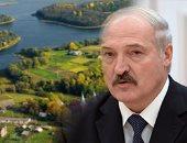 رئيس بيلاروس يدعم موقف سوريا ويعرض المساعدة فى إعادة الإعمار