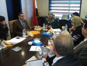 صندوق تحيا مصر: تكليف خالد بكرى رئيسا لمجلس إدارة شركة أسواق مصر إكسبريس