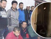 حبس تشكيل عصابى أدار مسكنا لعلاج الإدمان بدون ترخيص 15 يومًا بالإسكندرية