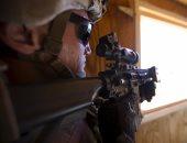 خوذة ذكية جديدة للجنود لقياس تلف الدماغ بعد الانفجارات