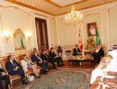 """""""تنورة قصيرة"""" لوزيرة إسبانيا تثير الجدل داخل السعودية"""