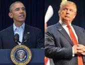 صحيفة أمريكية: ترامب ليس أهلاً لتنظيف مراحيض مكتبة أوباما أو تلميع حذاء بوش