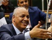 مصطفى بكرى لأبطال سيناء 2018: تقاتلون نيابة عنا.. وحققتم نتائج مذهلة