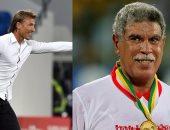 رينارد مدرب المغرب يفشل فى معادلة رقم قياسى لحسن شحاتة بأمم أفريقيا