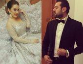 """عمرو يوسف يحجز طيران وإقامة لـ""""معازيم"""" حفل زفافه على كندة علوش بأسوان"""